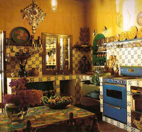 mexican-kitchen
