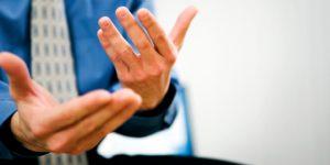 Bicara di Depan Umum-Body Language