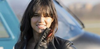 how to be a strong independent woman : michelle rodriguez