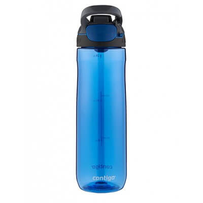 budget travel tips bring water bottle