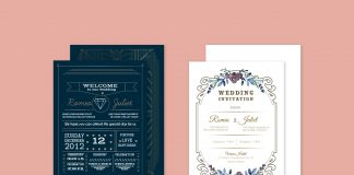cetak undangan pernikahan murah di uprint.id