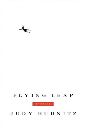 cover buku - flying leap