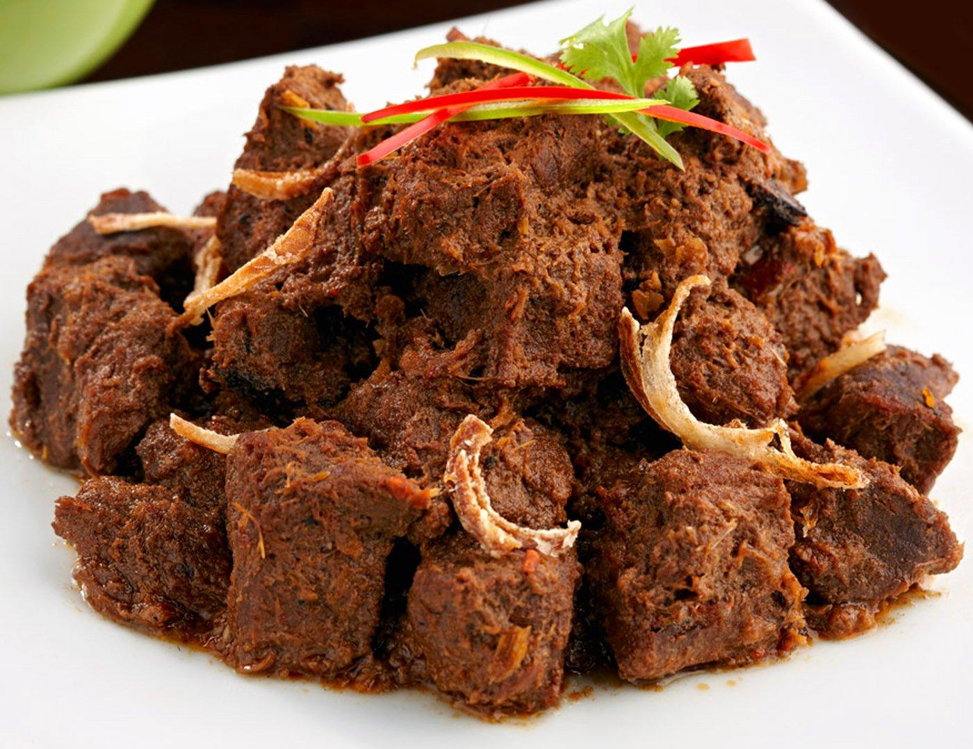 15 Gambar Makanan Khas Indonesia Terlezat Uprint Id