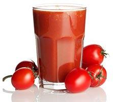 cemilan sehat jus tomat