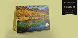 cetak kalender personalisasi