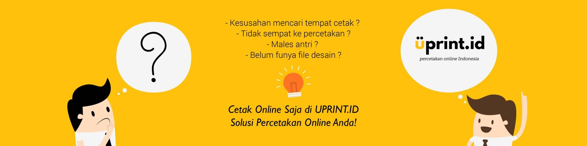 uprint percetakan online indonesia
