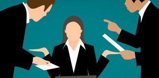 mengatasi komplain dari klien