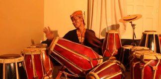 alat musik tradisional 3