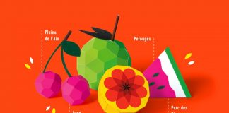 flat design poster 7