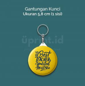 Gantungan Kunci - 4.4 cm