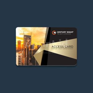 Access Card Mifare - Premium