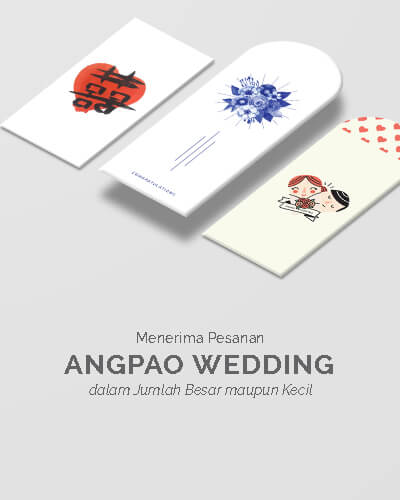Angpao Wedding
