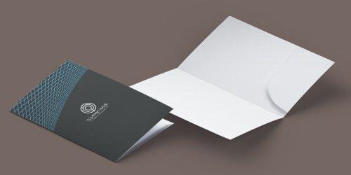 map folder