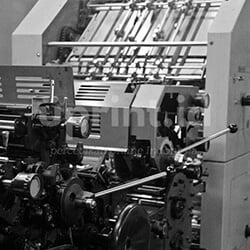 Mesin Cetak Faktur