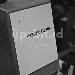 Mesin Cetak Heidelberg